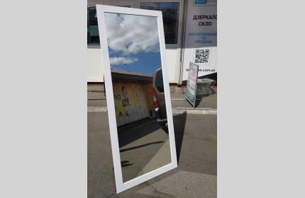 Зеркало напольное большое в раме