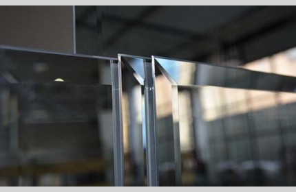 Фацетная обработка кромок стекла и зеркала