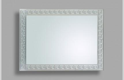 """Зеркало """"Миандр""""  со светодиодной подсветкой"""